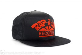 Rap-A-Lot Satin 5 Panel Hat by Supreme x Rap-A-Lot Records