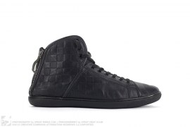 Damier High Top by Louis Vuitton
