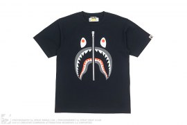 Solid Shark Tee by A Bathing Ape