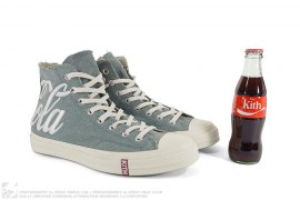 Coca-Cola All Star 70s by Kith x Converse x Coca-Cola