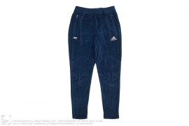 Soccer Velour Track Pant by Kith x adidas