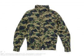 1st Camo Gortex Jacket by A Bathing Ape