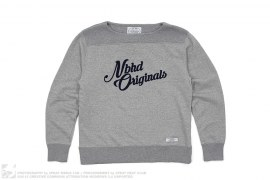 Nbhd Originals Crewneck by Neighborhood