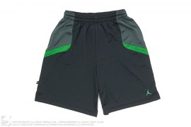 Mesh Basketball Shorts by Jordan Brand