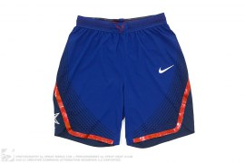 Tech Basketball Shorts by Nike