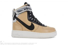 Air Force One Hi SP TISCI by Nike x Riccardo Tisci