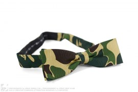ABC Camo Bowtie by A Bathing Ape