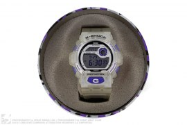 G-8900 Watch by DGK x Stevie Williams