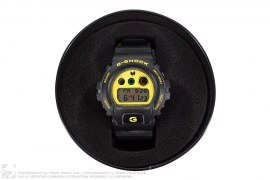 DW-6900 Watch by DGK x Wu-Tang
