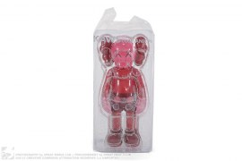 Kaws Companion Open Edition Blush by Kaws x Medicom