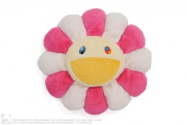 Flower Pillow by Takashi Murakami