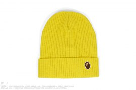 Small Apehead Beanie by A Bathing Ape