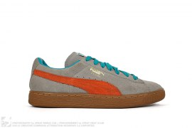 Suede Classic by Puma x Anwar Carrots