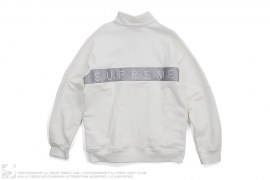 3M Logo Half-Zip Sweatshirt by Supreme