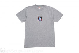 Cyber Tee by Supreme
