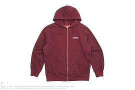 Balllerina Zip Up Hoodie by Supreme