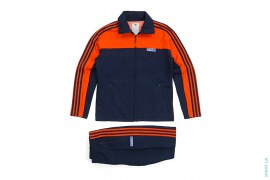 Numbered Track Suit by adidas