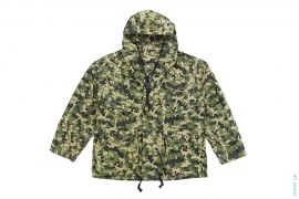Vintage Camo M-65 Jacket by A Bathing Ape