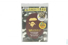 Spring 2014 Catalog by A Bathing Ape