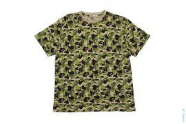 Ultimate ABC Camo Tee by A Bathing Ape