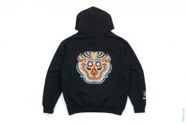 Tiger Pullover by 3peat LA x heatclub