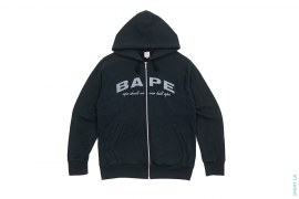 Made By General Hoodie by A Bathing Ape