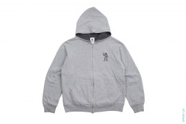 Season Zero Moonman Thermal Lined Hoodie by BBC/Ice Cream