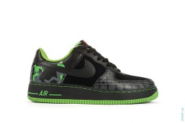 """Air Force 1 """"Lucha Libre"""" by Nike"""