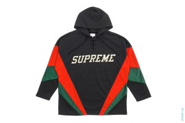 Hooded Hockey Jersey by Supreme