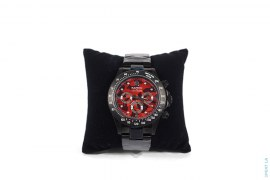Color Camo Face Type 3 Bapex Watch by A Bathing Ape