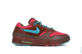 Air Amersterdam Max by Nike x Parra