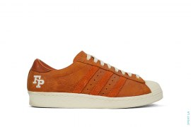 Foot Patrol Superstar Sneakers by adidas