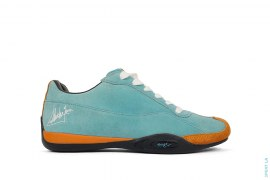 Racing Trainer LE Sneakers by Nicolas Hunziker