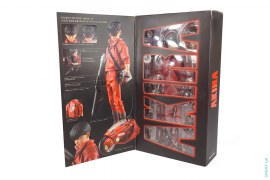Shotaro Kaneda 1/6 Scale Collectible Figure by Medicom x Bandai x Akira