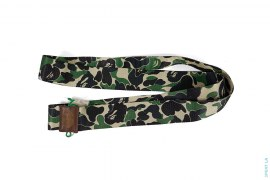 ABC Camo Chairless Strap Chair by A Bathing Ape
