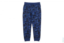 Color Camo Sweatpants by A Bathing Ape