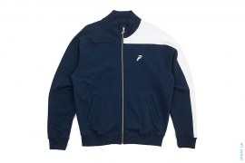 Two Tone Track Jacket by Palace