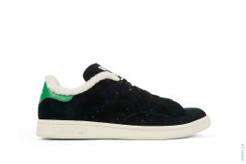 Stansmith Fur by adidas x The Fourness Tokyo