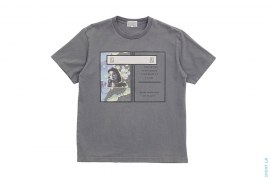 Representation Of Reality Tee by Cav Empt