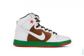 Dunk SB High Cali by NikeSB