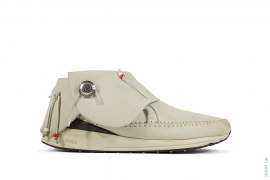 FBT Coyote by visvim