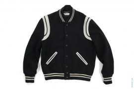 SLP Teddy Jacket by Yves Saint Laurent
