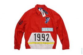 1992 Polo Stadium Windbreaker Jacket by Ralph Lauren