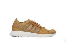 EQT Support Ultra PK King Push by adidas x Pusha T