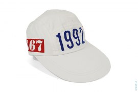 1992 Polo Stadium 5 Panel Hat by Ralph Lauren