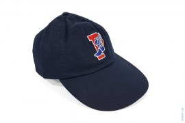 1992 Polo Stadium P-Wing 5 Panel Hat by Ralph Lauren
