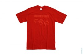 Brothers Tee by Supreme