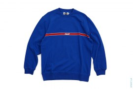 320 Lines Crewneck by Palace