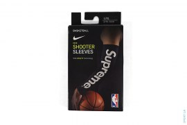 Shooter Sleeves by Supreme x Nike