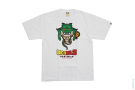 Peeping Milo Polunga Tee by A Bathing Ape x Dragon Ball